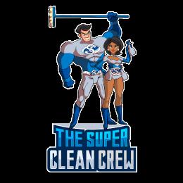 THE-SUPER-CLEAN-CREW